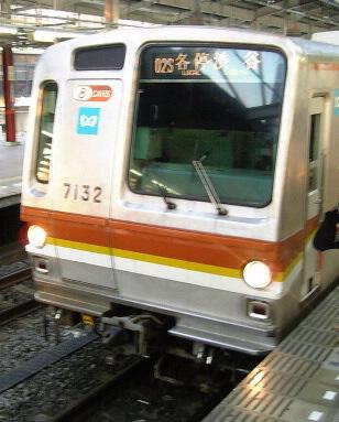 副都心線開業(2008/06/14)