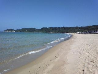 琴ヶ浜(2008/09/05)