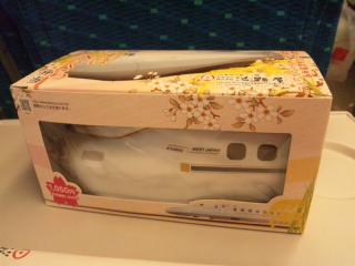 さくら弁当(2011/08/18)