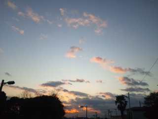 2011大晦日(2011/12/31)