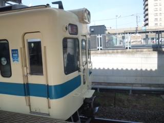 小田急5063F(2012/03/16)